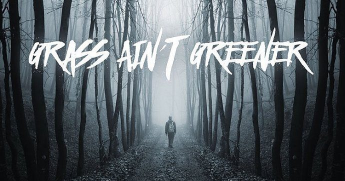 Chris Brown Releases New Single 'Grass Ain't Greener' on Birthday