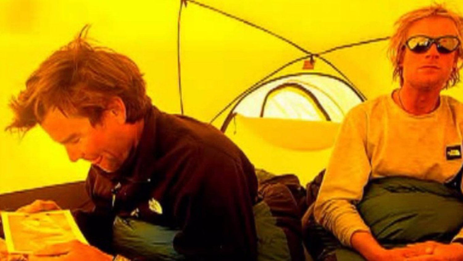 Bodies of Climbers Alex Lowe and David Bridges Found in Tibet 16 Years After Perishing in Avalanche