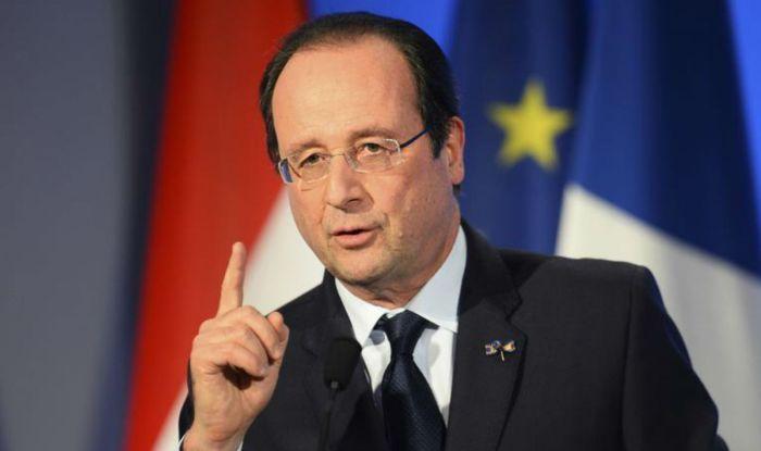 François Hollande Acknowledges Terror Threat for Euro 2016 Soccer Tournament