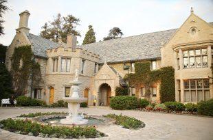 Playboy Mansion Sold To Hugh Hefner's Next-Door Neighbor