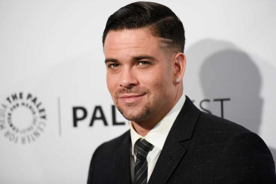 Former 'Glee' Actor Mark Salling Set to Surrender to Child Pornography Charges