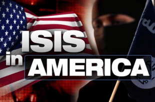 New Islamic State Group 'Kill' List Claims To Target Thousands Of Americans