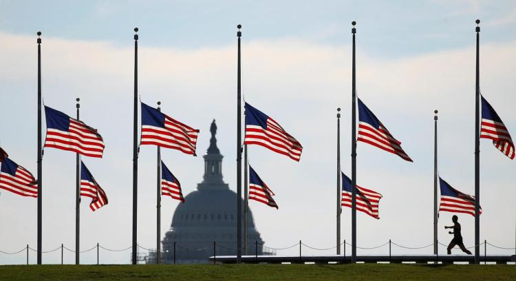Alabama County Refuses to Lower Flags for Orlando Victims