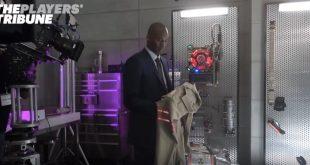 WATCH Kobe Bryant's 'Ghostbusters' Reboot Promo Video