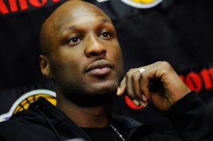 Crack Pipes, Drugs, and Roaches Found in Lamar Odom's Home