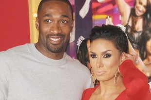 Former NBA Player Gilbert Arenas Blasts Ex-Fiancée Laura Govan in Recorded Phone Call