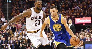 Golden State Warriors Defeat Cleveland Cavaliers: NBA Finals Game 4