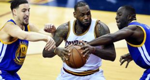 LeBron James Leads Cavs to Big Game 3 Victory