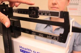 New Study Finds Obesity Rates in US Rise for Women, But Not for Men