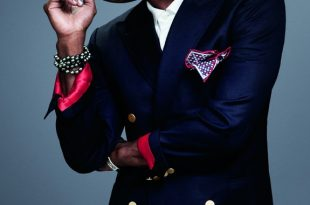 The Beauty of Andre 3000, The World He Lives In