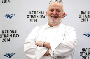 Award-Winning Chef Michel Richard Dies at 68
