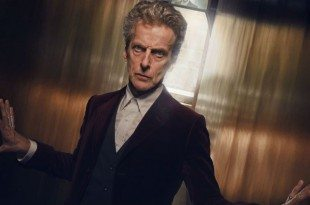 Peter Capaldi Is Leaving Doctor Who After Season 10 - Sostre News