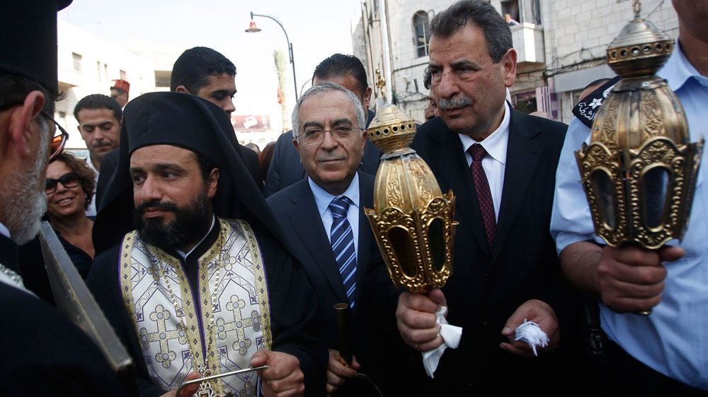 US Rejects Salam Fayyad as UN Libya Envoy, Bias Prominent