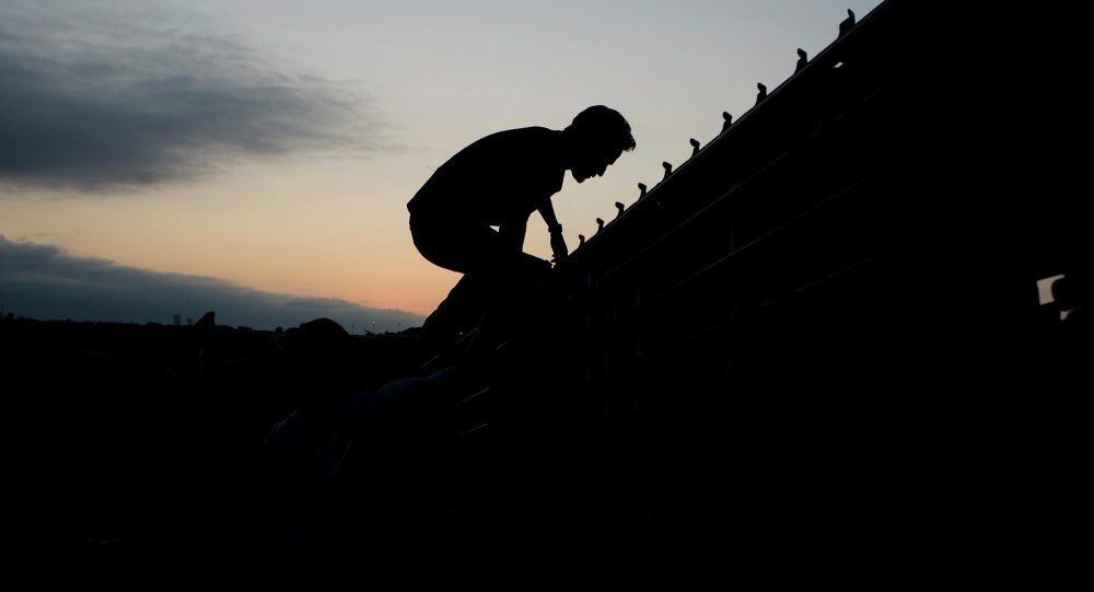 Mexican Deported by Trump Ended Up Committing Suicide