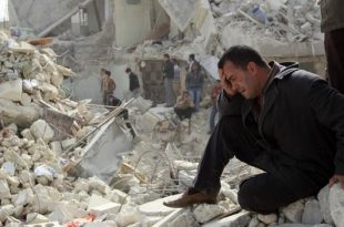 How Did the Syrian War Even Begin? - Sostre News