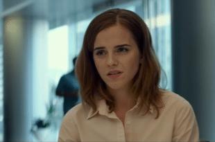Correlation Between Black Mirror and The Circle, Starring Emma Watson