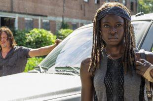 'The Walking Dead' Midseason Premiere Recap: Down to the Wire