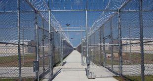 Shower Death in Florida Prison Ruled as 'Accidental'