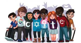 The Teens Will Save Us All. This Adorable Google Doodle is Proof.