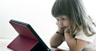 Using Handheld Devices Cause Young Children's Speech Delay, new study claims