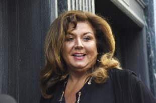 Ex-'Dance Moms' Host Abby Lee Miller Sentenced To Prison In Fraud Case