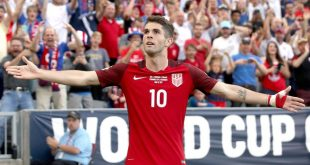 5 Keys to the USMNT Beating Mexico in their World Cup Qualifier