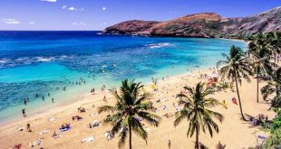 Cheap Flights to Hawaii Are Finally Here, Starting at $344 Round-Trip