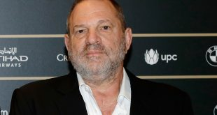 LAPD investigating Harvey Weinstein after an actress in L.A. accuses him of rape