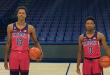 University of Arizona Commits Brandon Williams, Shareef O'Neal are McDonald's All-American nominees