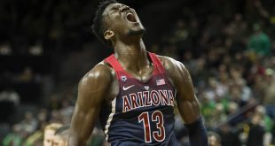 Reporter Claims ESPN Botched Arizona Story, Falsely Named Deandre Ayton
