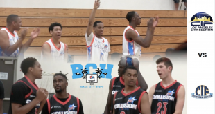 2018 Collision All Star Game! Eddy Egan, Kihei Clark, Tevian Jones, Bryce Hamilton & more!