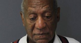 Bill Cosby Hit With Hot Dog Bun On Rough 1st Day In Jail