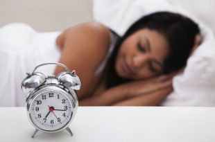 6 Scientific Tricks to Help you Sleep - Sostre News