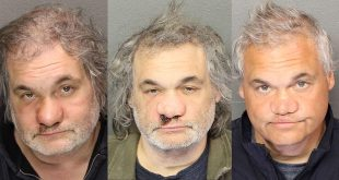 Artie Lange Back in Jail, Arrested for Rehab Program Violation