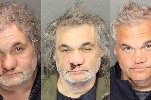 Artie Lange Back in Jail, Arrested for Rehab Program Violation