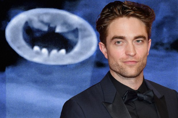Robert Pattinson is Officially The New Batman, Film Releases in 2021