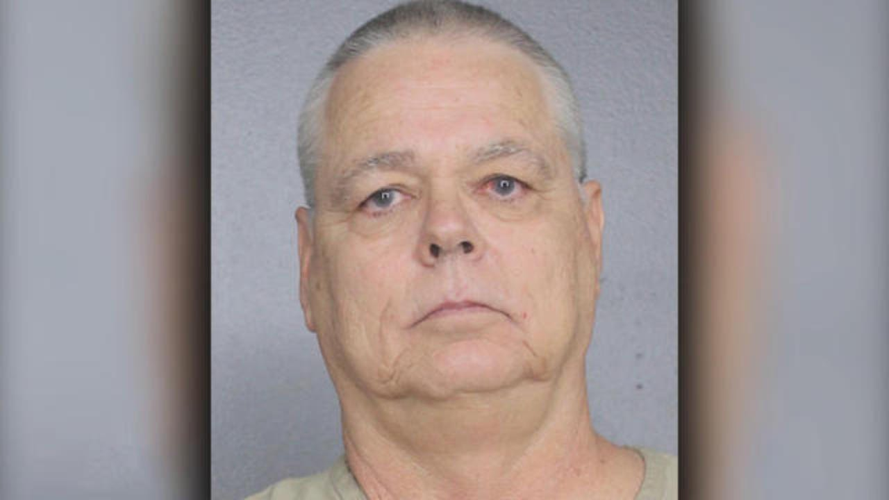 Florida Deputy Scot Peterson Charged After Staying Outside During Parkland School Shooting