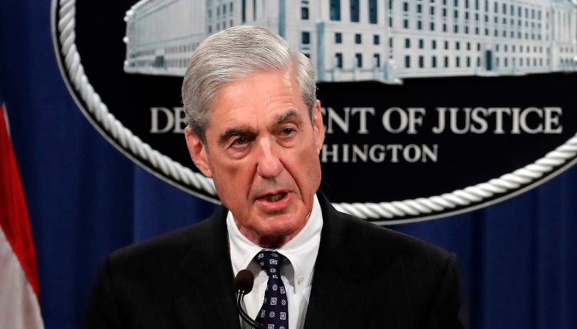 Trump Attacks Mueller After He Agrees to Testify to Congress