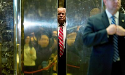 Did Trump Walk Himself into a Post-Presidential Indictment?