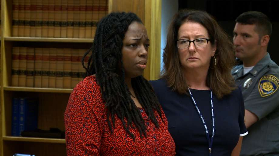 East Haven Mother Sentenced to 120 Years For Killing Her 2 Children