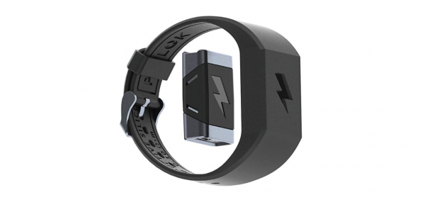 Amazon is Selling a Bracelet that Will Stop You From Eating Fast Food