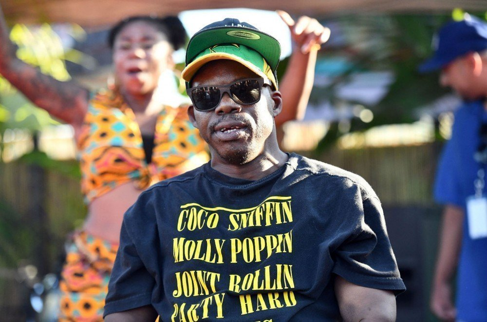 "Geto Boys' Bushwick Bill Is ""Still Alive and Fighting Cancer"""