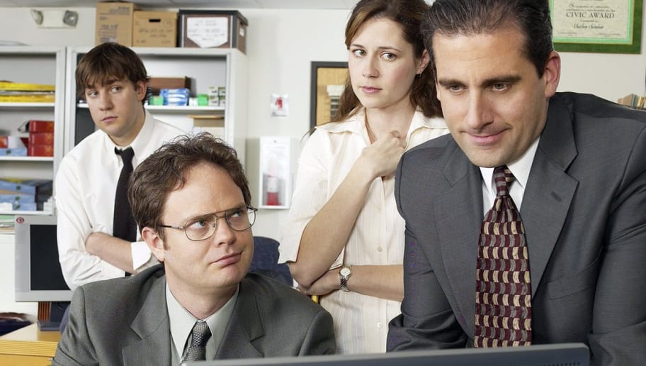 """""""The Office"""" is Leaving Netflix for NBC's streaming service in 2021"""