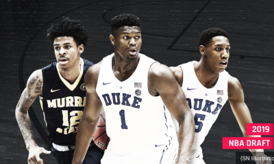 2019 NBA Draft Results: Grades, Analysis For Every Pick in Rounds 1-2