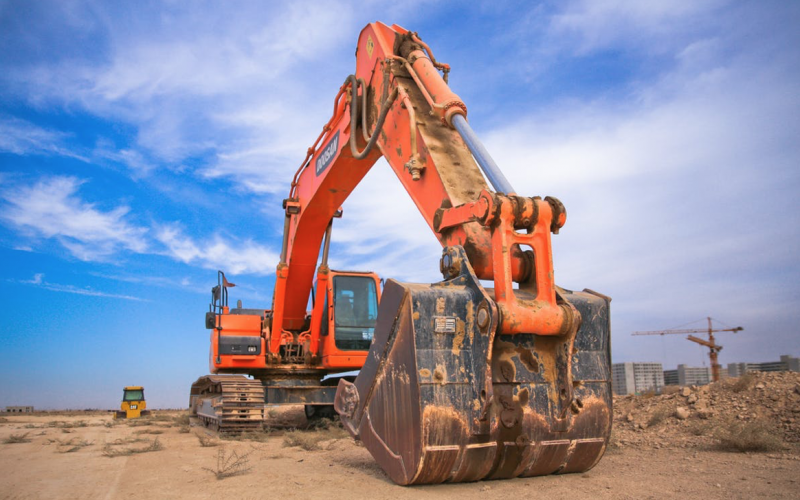 How to Hire equipment