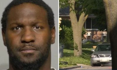 Wisconsin Father Killed 5-Year-Old Son For Eating Father's Day Cake