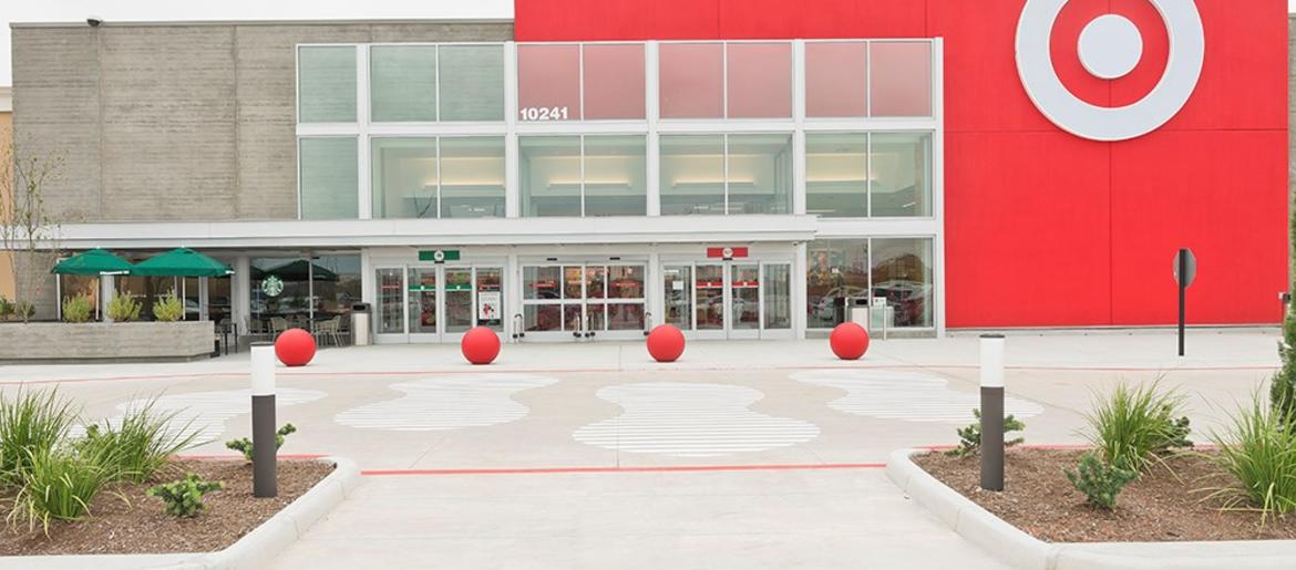 Target Outage: Shoppers Reporting Registers Down Globally