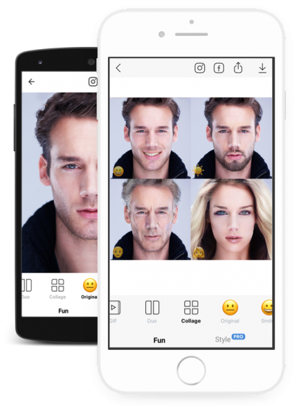 FaceApp Old Age 'Challenge' is Back - But It Could Be Stealing Your Photos