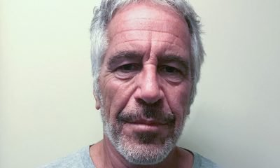 Jeffrey Epstein Suspected Of Attempting Suicide in Jail