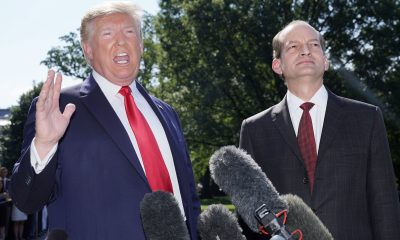 Trump Labor Chief Alex Acosta Resigns Due to Jeffrey Epstein Case